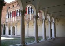 Emilia Romagna. Ferrara: le visite guidate del Museo Archeologico Nazionale.