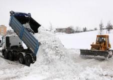 Emilia Romagna. Danni per neve: 'Il Governo batta un colpo', lo dice anche Massimo Bulbi.