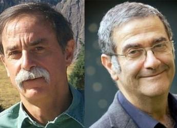 Premi Nobel per la Fisica 2012. Assegnati a Serge Haroce (francese) e David Wineland ( americano).