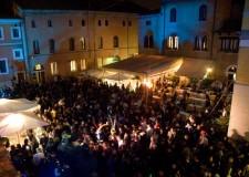 Notte d'oro a Ravenna nel centro storico. Modifiche al traffico e bus navetta gratuiti.