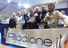 Podismo Riccione. In gara alla Venice Marathon… con ( i consigli) dell'olimpionico Baldini.