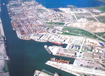 Ravenna. Area portuale. Approvato il progetto per la manutenzione straordinaria di alcune strade.