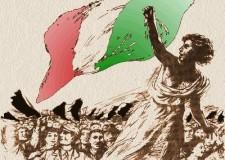 Liberazione dall'oppressione nazi-fascista. 68^ anniversario di Cesena.