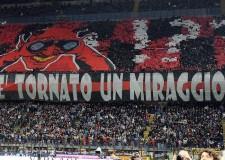 Calcio e non solo calcio. Derby di Milano col botto. F1, Ferrari in sofferenza. Basket e volley: partiti!