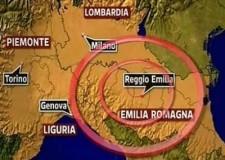 Emilia Romagna. Terremoto: azzerato il patto di stabilità per i Comuni colpiti.