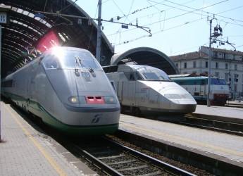 Nuova Europa. Trasporti ferroviari? Sì, ma con più concorrenza tra sistemi regionali e nazionali.