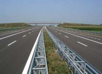 Emilia Romagna, Toscana, Umbria e Veneto unite per il corridoio autostradale Venezia-Civitavecchia.