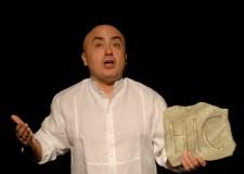 Emilia Romagna. Cesenatico a teatro. Apertura con 'La penultima cena', di Paolo Cevoli.