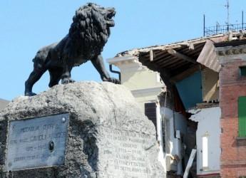 Emilia Romagna. Dopo il terremoto: una linea telefonica per cittadini e imprese.