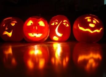 Emilia Romagna. Halloween tra consumismo, religiosità e superstizioni.