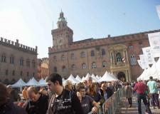 Cervia. Successo 'planetario' per lo stand gastronomico cervese all'Expo Tour di Bologna.