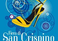 Emilia Romagna. San Mauro Pascoli. Torna la Fiera di San Crispino, patrono dei calzolai.