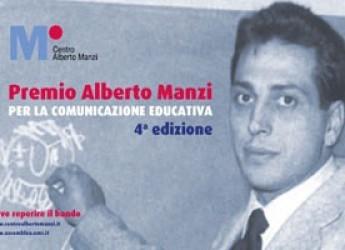 Emilia Romagna. Premio Alberto Manzi per la comunicazione educativa.