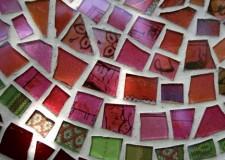 Ravenna. Gli allievi dell'Accademia belle arti di Roma in città per realizzare un tappeto di mosaico con i coetanei ravennati. Un workshop di quattro giorni per 12 studenti.