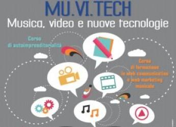 Emilia Romagna. Musica, mercato e tecnologie: arriva 'Mu.vi.tech', per 'artisti-imprenditori'.