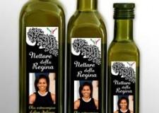 Sabato 27, il 'Michelle Obama Med-Italian Diet Day'. Olio italiano sulla tavola della first lady.