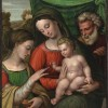Bassa Romagna. Va in restauro il 'Matrimonio mistico di S.Caterina' ospitato alla Cappuccine.