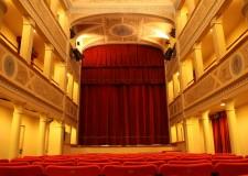 Emilia Romagna. Anche il Massari di San Giovanni all'Open day dei teatri storici romagnoli.