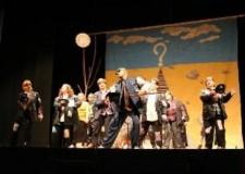 Forlì. A teatro 'Volando sul pregiudizio', si conclude 'Un palcoscenico per tutti'.