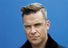 X Factor 2012. Robbie Williams super ospite. Simona Ventura, Morgan, Arisa ed Elio in super forma.