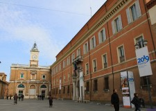 Ravenna. Lavori pubblici e viabilità. Nuova pavimentazione a San Pietro in Vincioli e Castiglione.