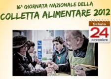 Emilia Romagna. Giornata della Colletta Alimentare, in più di mille supermercati.