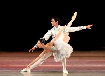 Emilia Romagna. Scena solidale: teatro e grande balletto nei luoghi del terremoto.