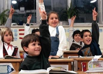Cesena. Scuola. Sono oltre 14mila gli studenti cesenati che hanno iniziato l'anno scolastico. Numerosi gli interventi per garantire una scuola adeguata.