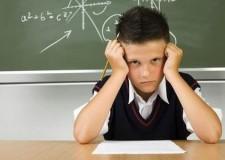 Disturbi di apprendimento? La dimensione affettiva ha il suo peso. Ricerca sulla dislessie.