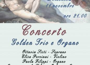 Emilia Romagna. Faenza. Musica classica e sacra nella canonica di Granarolo Faentino.