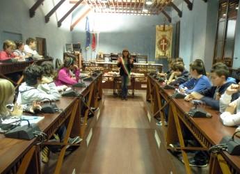 La parola ai giovani: Si è insediata la consulta dei bambini e dei ragazzi di Lugo.