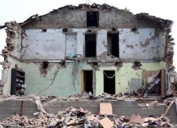 Emilia Romagna. Terremoto & Ricostruzione. Ecco il progetto di legge presentato ai Sindaci.