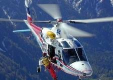 L'elicottero. Lo 'inventò' Igor Sikorsky. Ma dopo avere studiato l'elicoide di Leonardo da Vinci.