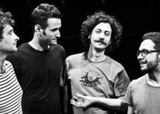 Forlì. Gli Equ presentano 'Un altro me' al teatro Diego Fabbri, questa sera.