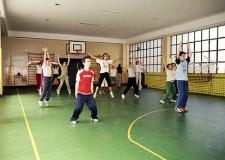 Ravenna. Le palestre scolastiche al centro di interventi per un valore di 400mila euro, approvati i progetti preliminari.