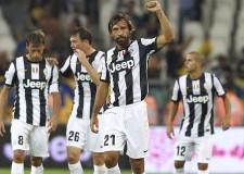 La cronaca dal divano. Juve 3-0 ai campioni d'Europa del Chelsea. L'Italia s'è ( di nuovo) desta?