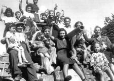 Emilia Romagna.Il 68° anniversario della Liberazione di Ravenna dal nazifascismo.