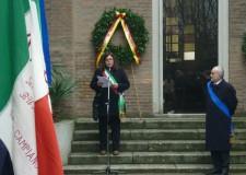 Ravenna. Resistenza. Commemorati i 56 martiri di Madonna dell'albero.