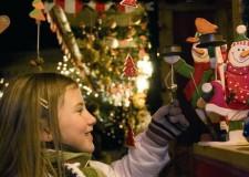 Emilia Romagna. Torna 'Il Paese del Natale' di Sant'Agata Feltria: mercatino e atmosfere.