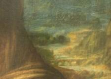 Rimini. 'Codice P. Atlante illustrato del reale paesaggio della Gioconda', presentato il libro.