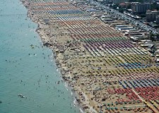 Emilia Romagna. Rimini: i dati del turismo nei primi 9 mesi 2012. C'è tenuta, in una 'fase orribile'.