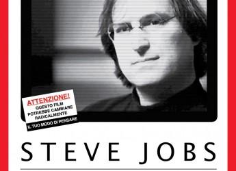 Emilia Romagna. Una iniziativa 'originale'. Hera ti regala 'Steve Jobs, l'intervista perduta'.
