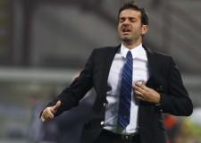 La cronaca dal divano. Il Napoli passa a Cagliari. L'Inter si (ri)ferma a Parma. In tante sullo scudetto.