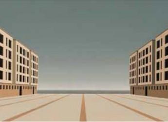Ravennate. Tappa conclusiva della Biennale delle chiese laiche. Nelle arti, alla fine del mondo.