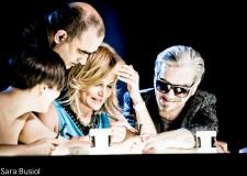 Semifinale X Factor. Passano in finale Chiara, Ics, Davide e Cixi ( fuori Daniele).