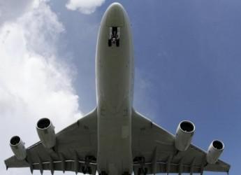 Italia. Palermo. Nuovo collegamento da Palermo a Londra Heathrow annunciato dalla British Airways.