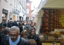 Emilia Romagna. Bilancio positivo per 'Cesena a tavola' che prosegue in otto ristoranti.