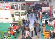 Ruotando 2012. Sabato 24 e domenica 25 a Cesena Fiera, la kermesse delle 2 e 4 ruote.