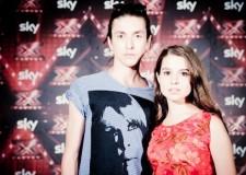 X Factor 2012. Freres Chaos eliminati: Arisa si arrabbia con Simona Ventura, caos in studio.