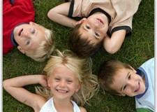 Emilia Romagna. Giornata mondiale dell'infanzia: il bambino al centro di ogni azione.